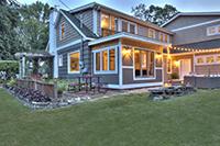 Cape Style Home in New Seabury