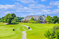Country Club Homes in New Seabury on Cape Cod