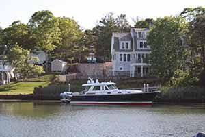 156 Waterway Mashpee MA