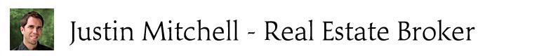 Justin Mitchell - Real Estate Broker