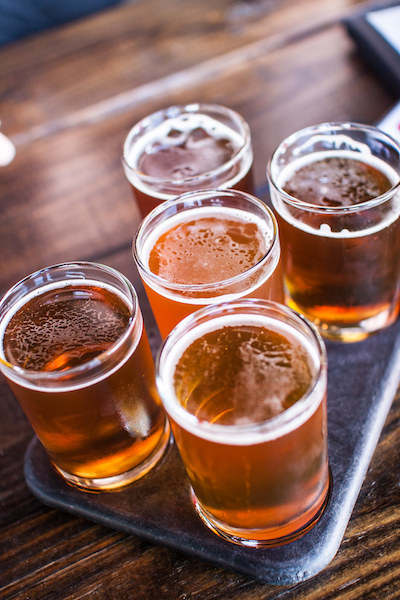 Asheville Beer Festivals