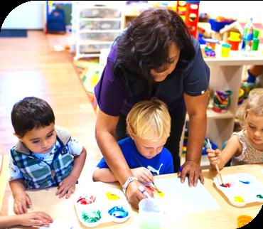Asheville Buncombe Preschools