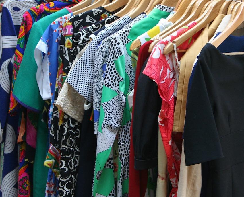 Asheville Clothes Boutique
