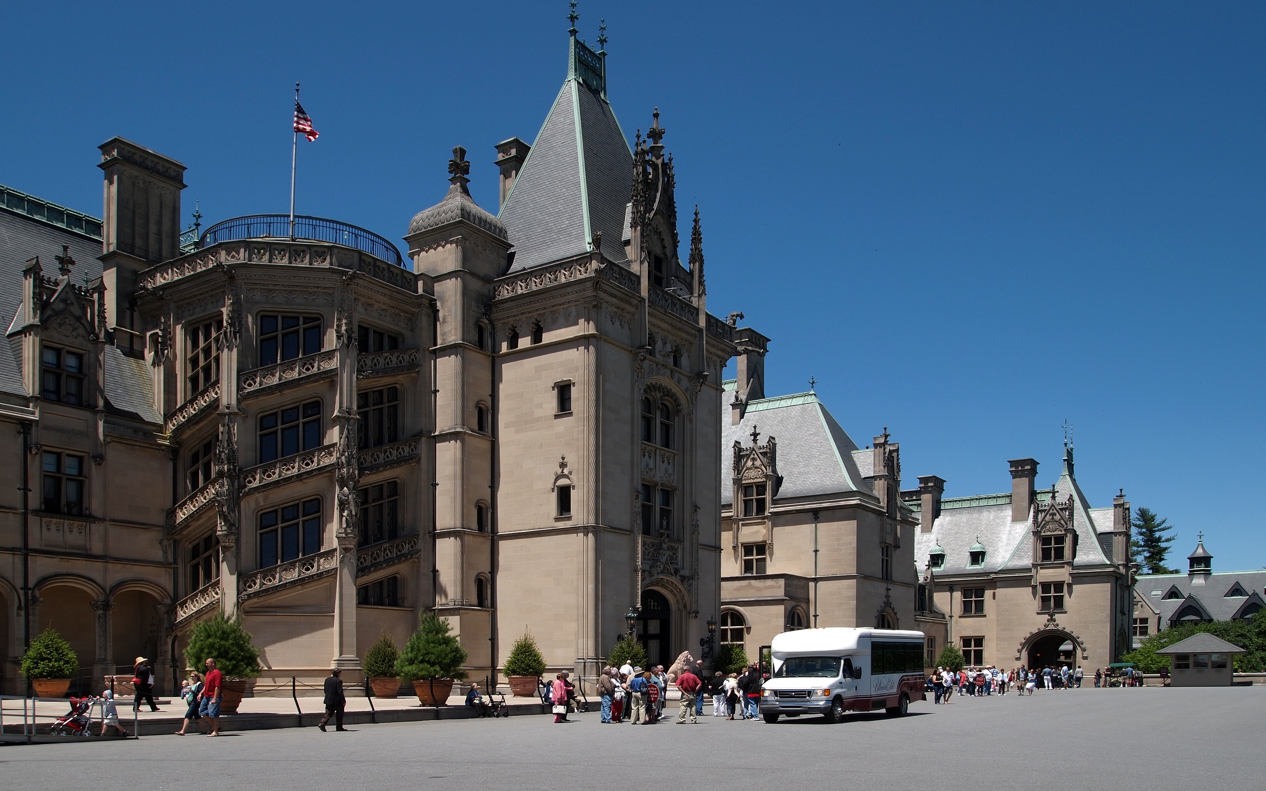 Asheville Employer Biltmore