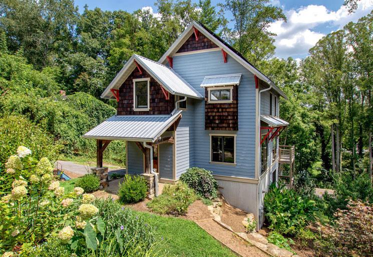 Asheville Home Seller Services