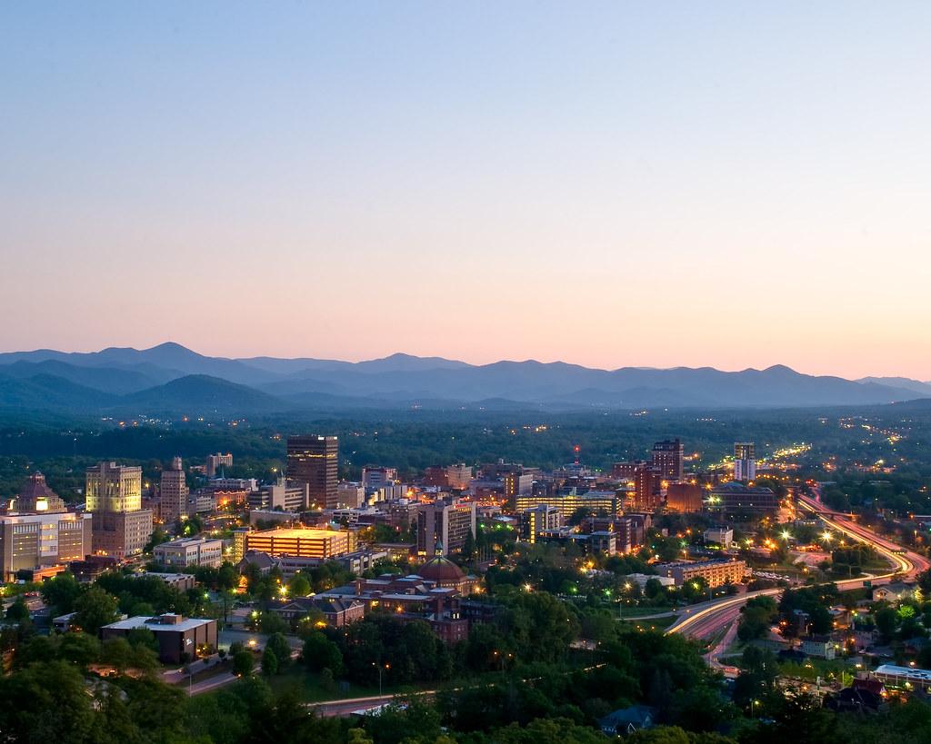 Asheville NC Utilities