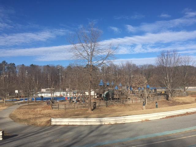 Asheville Park