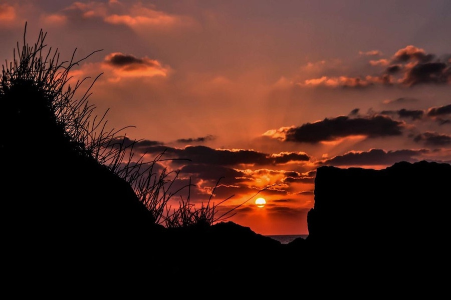 Asheville Sunset Views