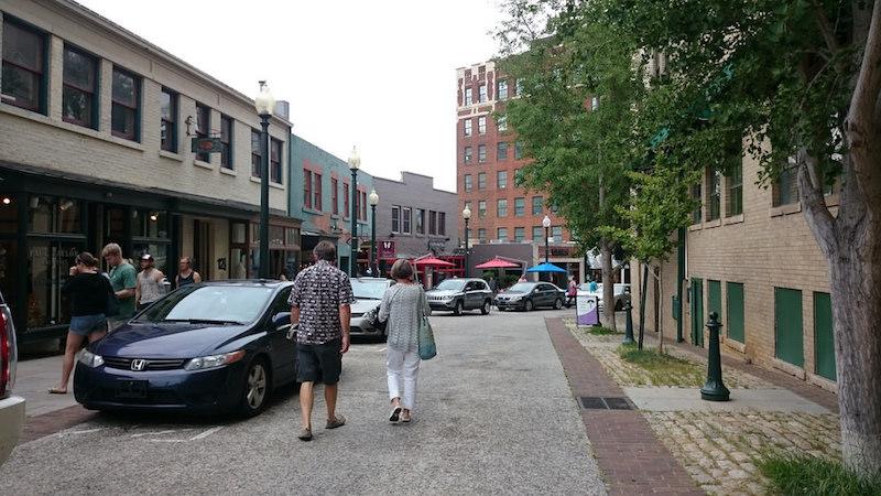 Asheville Zoning