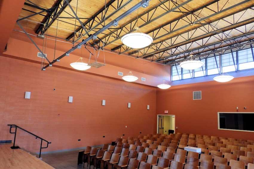 Asheville Community Centers