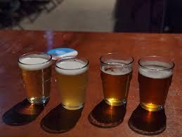 Beer Tasting Pisgah