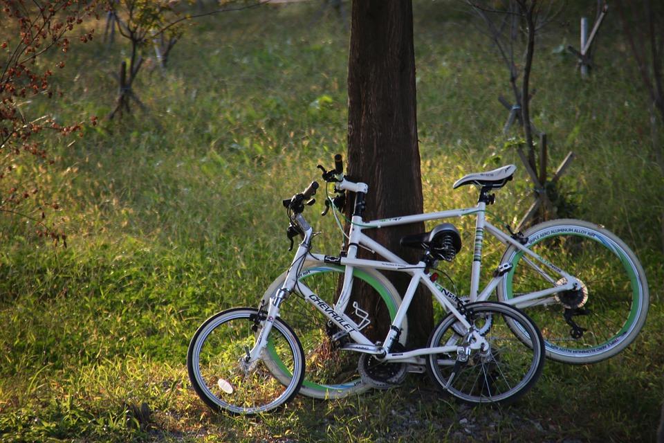 Bikes Park