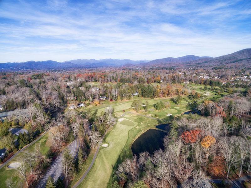 Biltmore Forest Asheville NC