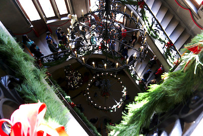 Biltmore Holiday Asheville