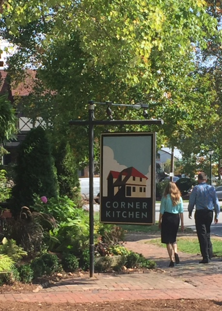 Biltmore Village Asheville Restaurants