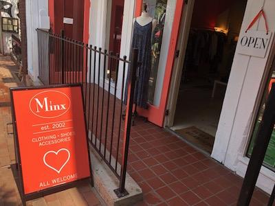 Boutique Clothes Stores Asheville