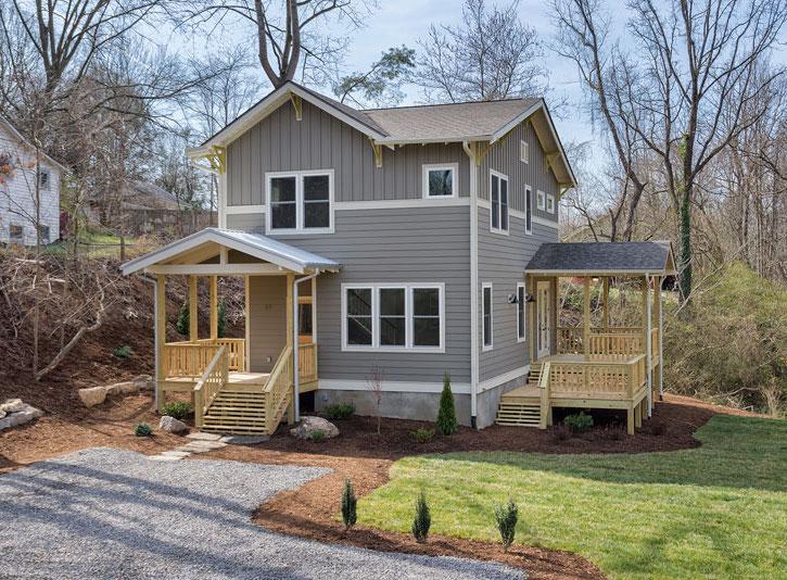 Brand New Gorgeous Energy Star Home