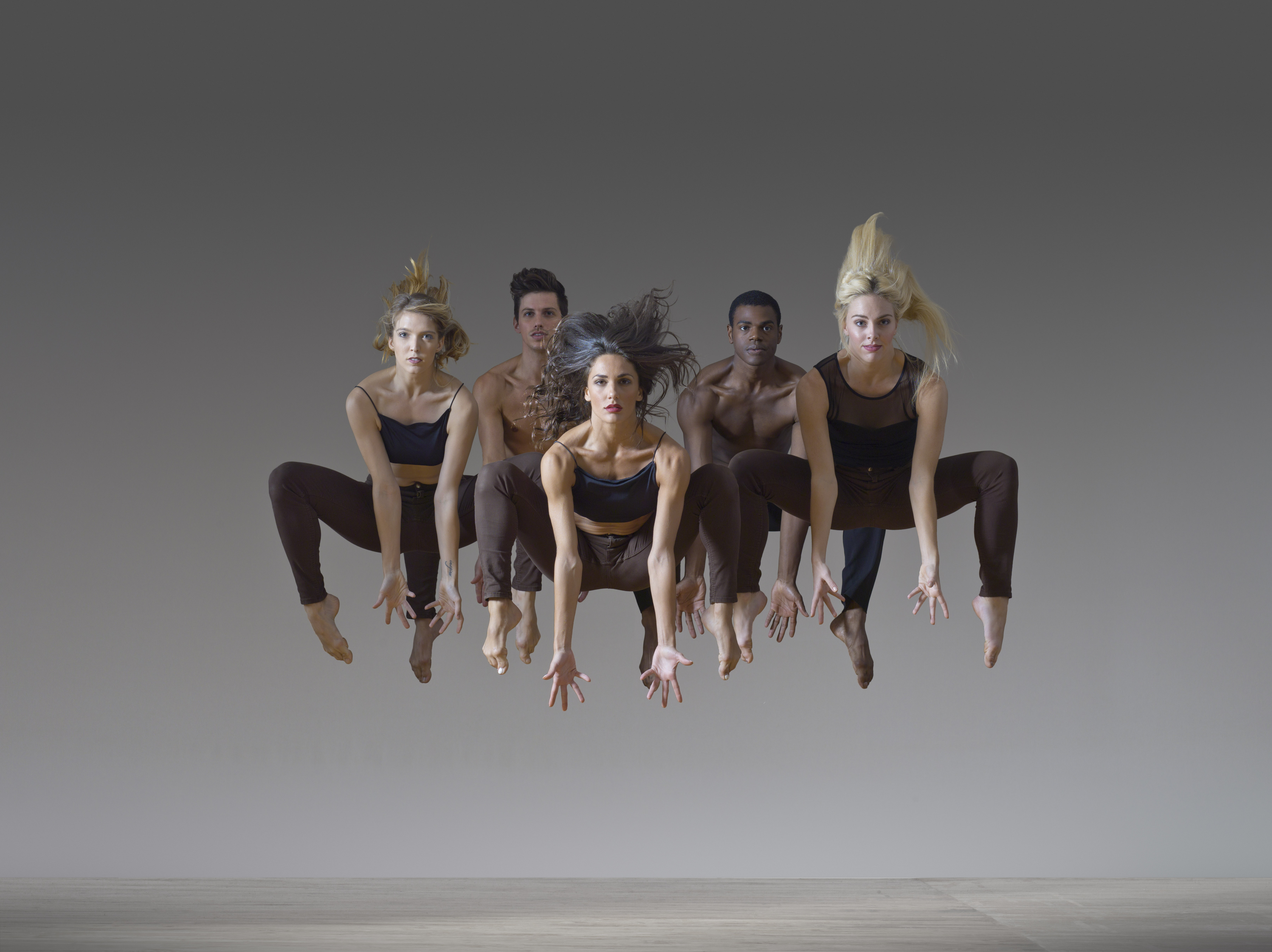 Diana Wortham Theatre Dance Asheville Parsons