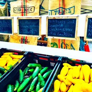Farmers Market Asheville