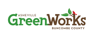 Asheville Green Works recycling moving guide