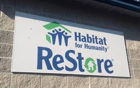 Habitat for Humanity Restore Asheville