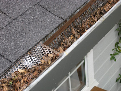 Home Maintenance Tips Spring