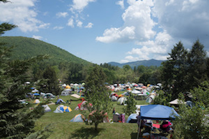 LEAF Festival Asheville