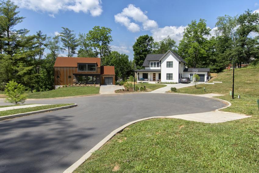 Malvern Walk West Asheville Real Estate