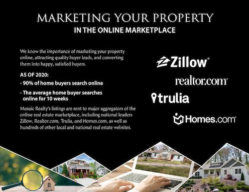 Mosaic Realty Marketing
