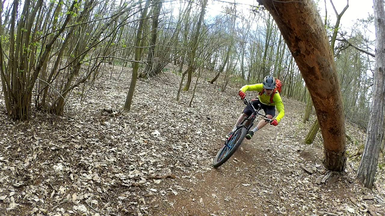 Mountain Biking Asheville