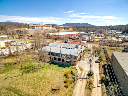 Real Estate Winter Buying Asheville NC