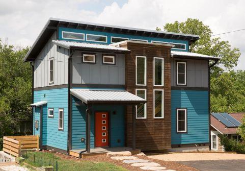 Green Home Asheville