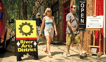 River Arts Studios