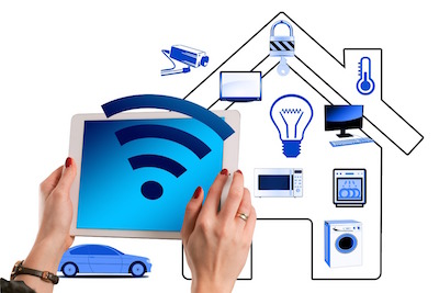 Smart Home Technology Asheville