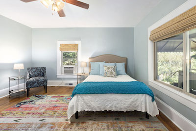 Staging Your Home for Sale Asheville
