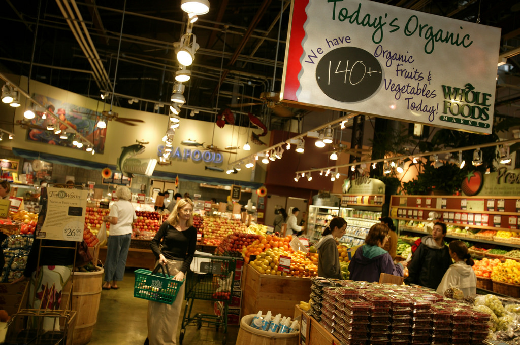 Whole Foods Asheville