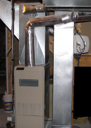 Winterize Your Home Furnace