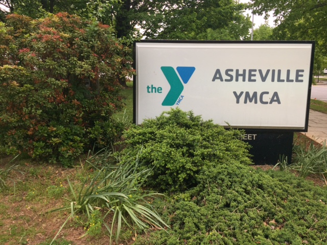 YMCA Downtown Asheville