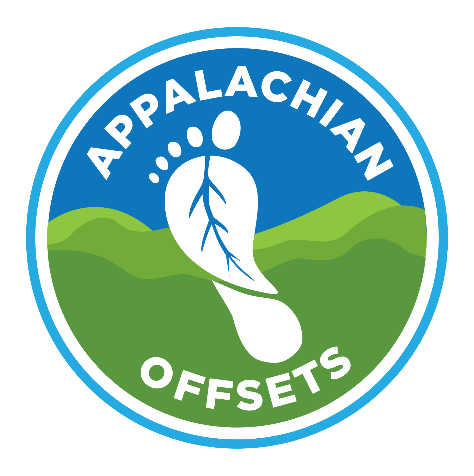 Appalachian Offsets