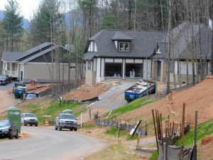 Asheville Home | Buncombe County Real Estate market