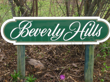 Beverly Hills, Asheville NC