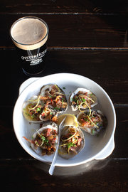 The Oyster House Brewing Company