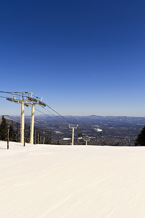 Stratton Mountain Vermont Ski Resort