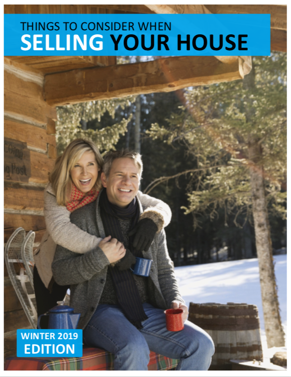 Home Selling Guide Winter 2019 - Ternullo Real Estate