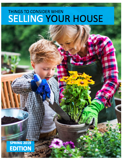 Home Selling Guide Spring 2019 - Ternullo Real Estate