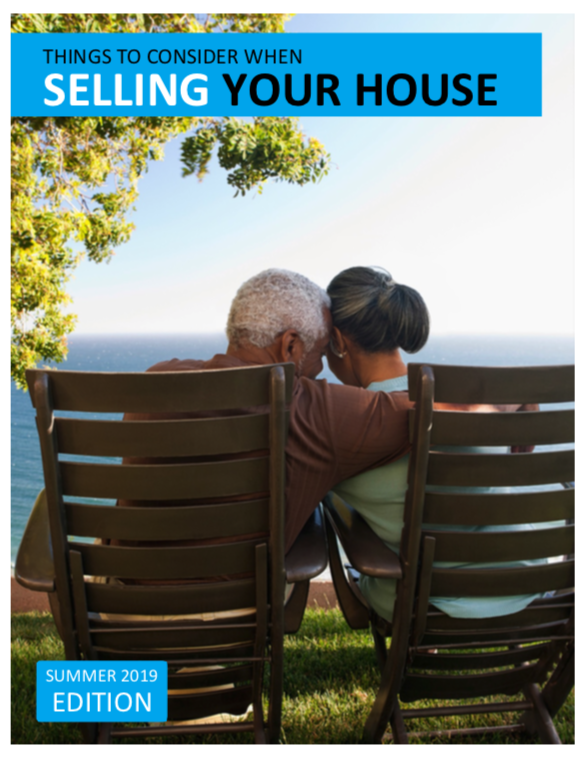 Home Selling Guide Summer 2019 - Ternullo Real Estate