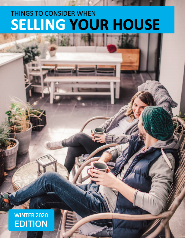 Home Selling Guide Winter 2020 - Ternullo Real Estate