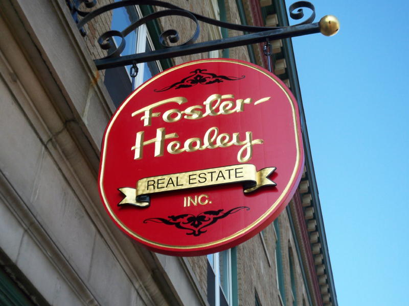 Foster-Healey Real Estate in MA