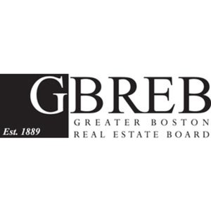 Greater Boston Real Estate Board Logo