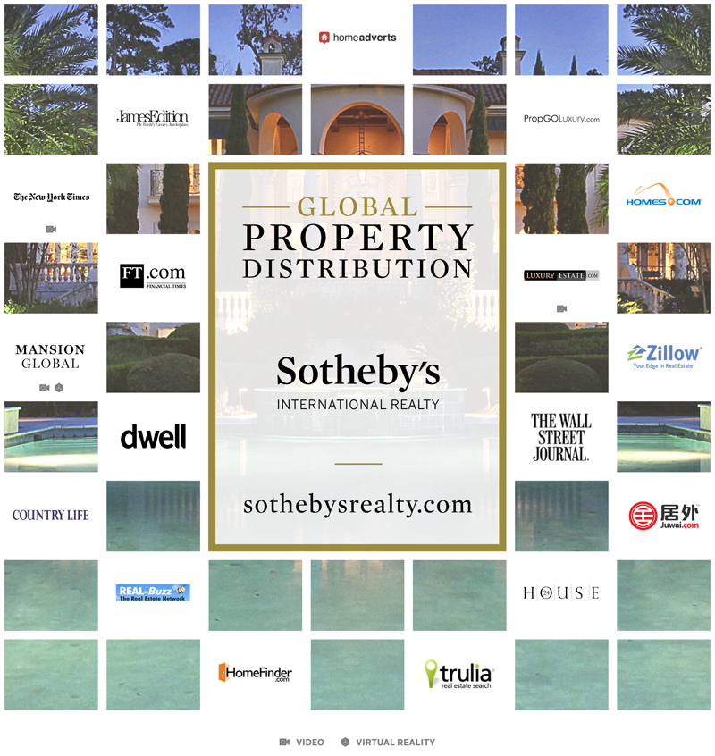 Exclusive real estate websites sothebys international realty has partnered with and our exclusive listings can be found here